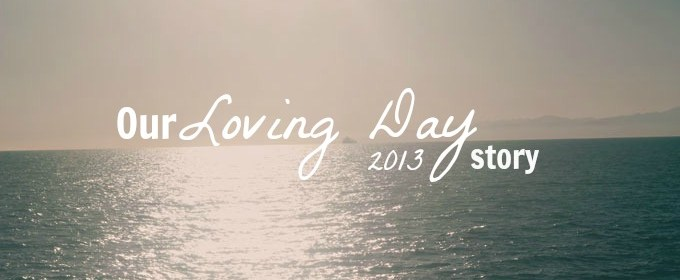 Loving Day 2013: Multi-Cultural Family Reflection
