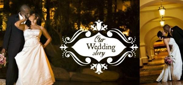 Wedding story, JW Marriott wedding, interracial wedding, interracial marriage, cultural marriage, JW Marriott Las vegas, marriott las vegas, pink wedding