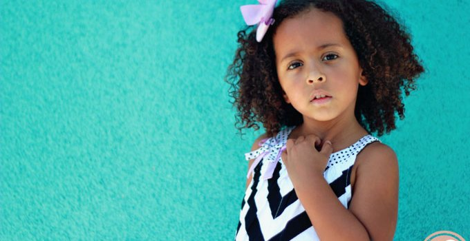 Q is for Cuban: My 3 Year Old's Biracial Identity