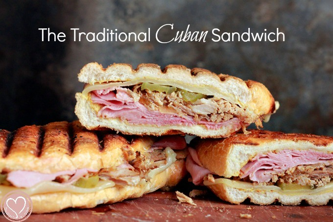 cuban sandwich recipe, cuban sandwich, ultiamate cuban sandwich, food ...