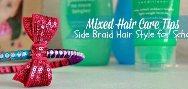 biracial hair care tips on multiracial children