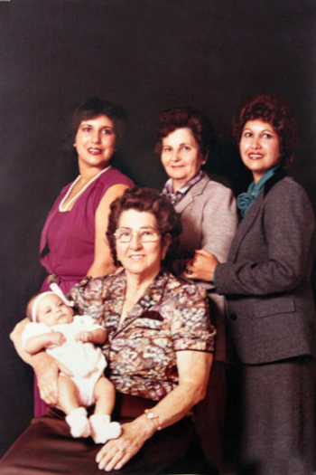 5 Lessons I\u0027ve Learned From 5 Generations of Mothers - 5 generations