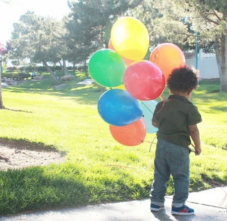 10 Terms that Moms of Biracial Kids Need To Know