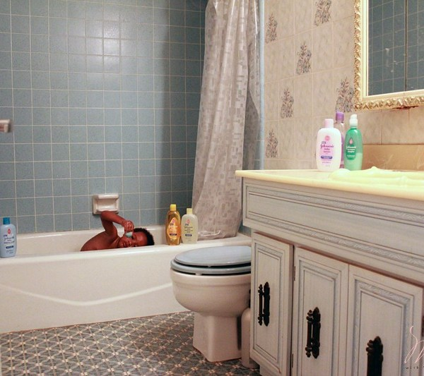Tips to Build Family Legacy During Bath Time