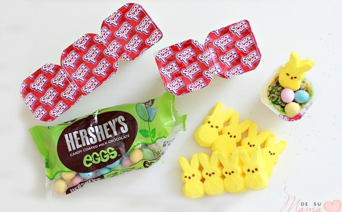 Easter Party Food Snacks for Kids