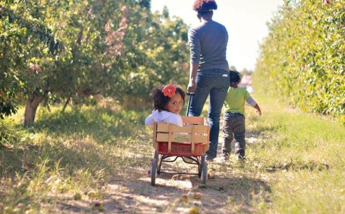 Raising Multiraical and Biracial Kids As A Single Parent