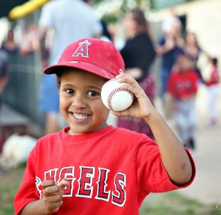 7 Life Lessons We Learned From Tee Ball: Multiracial Motherhood