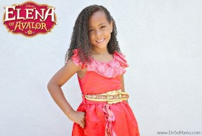 Disney Elena of Avalor Products Make Their Royal Debut!