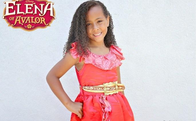 Elena of Avalor Disney Princess Products, Latina Mom Blogger