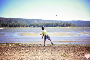 Summer At Big Bear Lake: 5 Free Things To Do