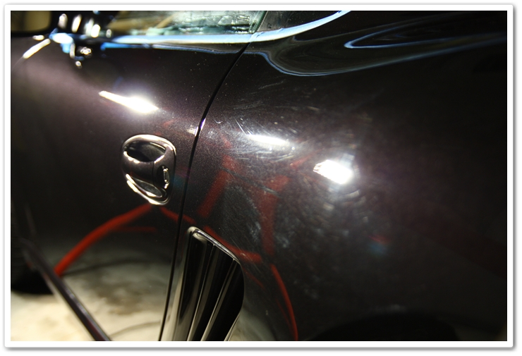 Polishing How To with Meguiar\u0027s M105 / M205 Ask a Pro Blog
