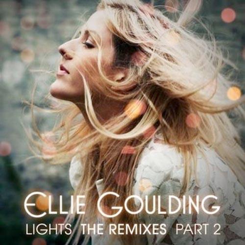 Ellie Goulding - Lights (The Remixes Part 2)