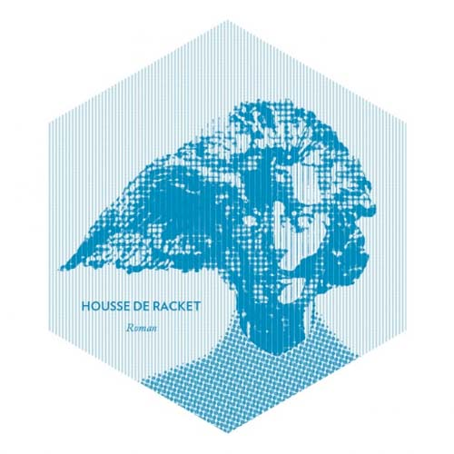 Housse De Racket Roman Oliver Remix