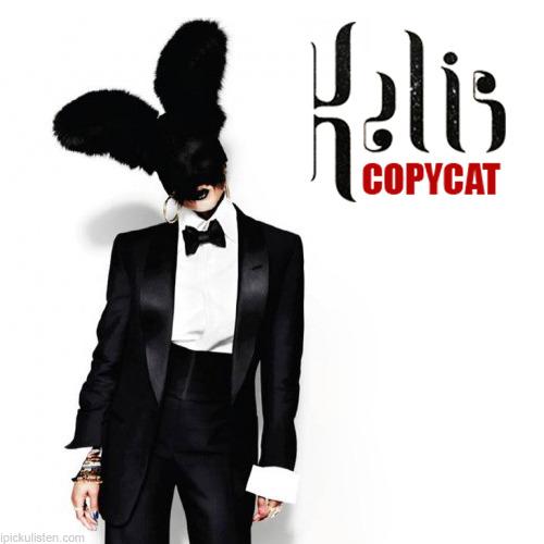 Kelis Copy Cat