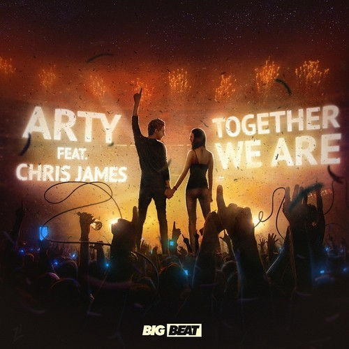 Arty Together We Are