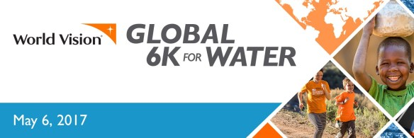 6K for Water