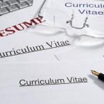 Claves para armar un buen curriculum vitae