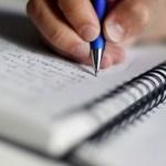 Las ventajas de escribir todos los días