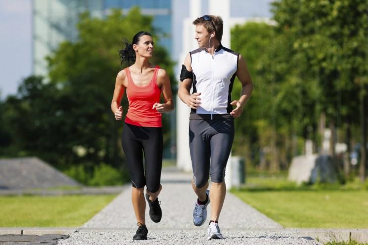 hacer ejercicios en general