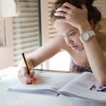 8 consejos para estudiar y trabajar sin enloquecer