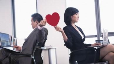 Romance en el trabajo: 7 tips para que no perjudique tu carrera