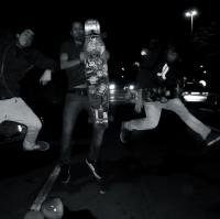Longboard night 29 Marzo 2012