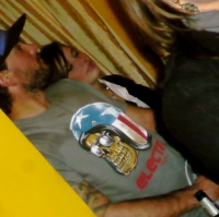 Longboard Verona night 13 Apr. 2012