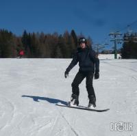 Moena Bellamonte 30 Gennaio 2011