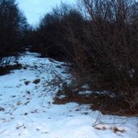 Monte Baldo 1 Gennaio 2013