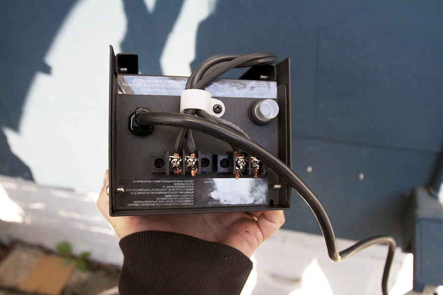 12 Volt Transformer For Landscape Lighting - Democraciaejustica