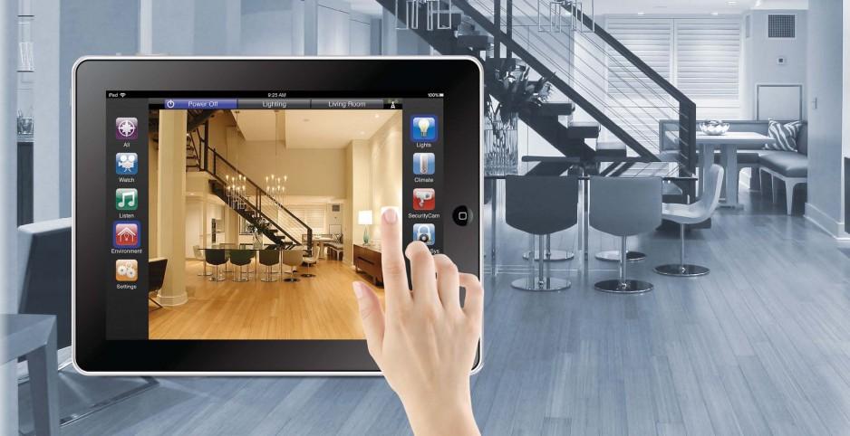 5 Home Automation Ideas - home automation ideas
