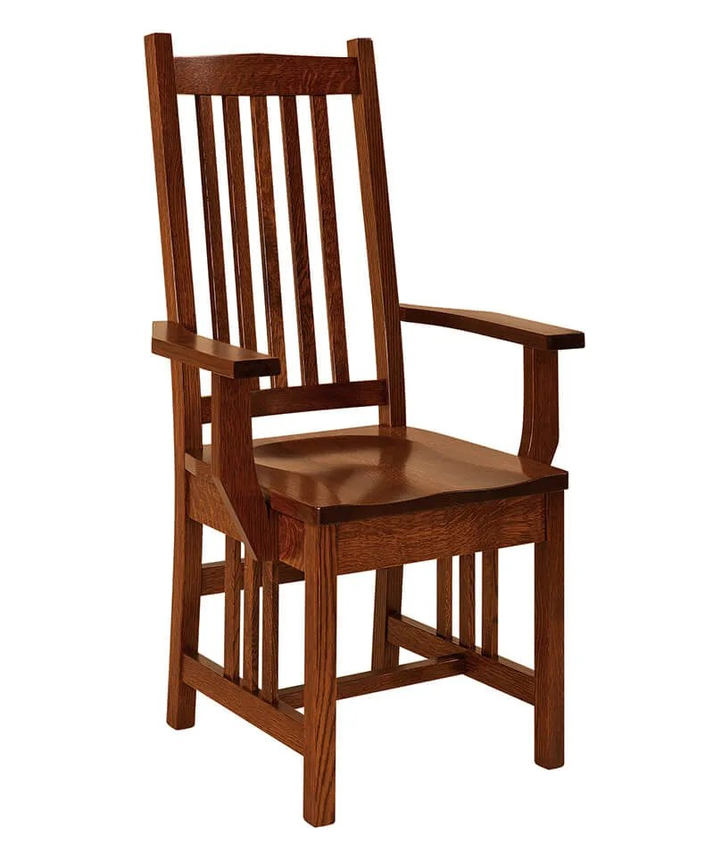 Mission Dining Chair Amish Dining Chairs Deutsch