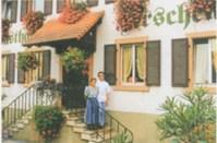 Restaurant Gasthaus Hirschen in Denzlingen