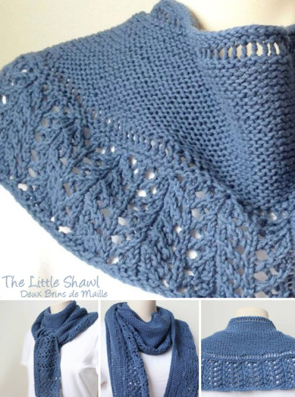 The Little Shawl