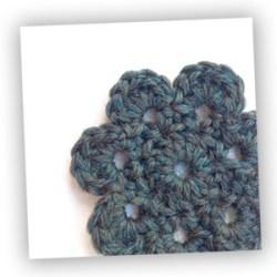 Anabelle Crochet Flower