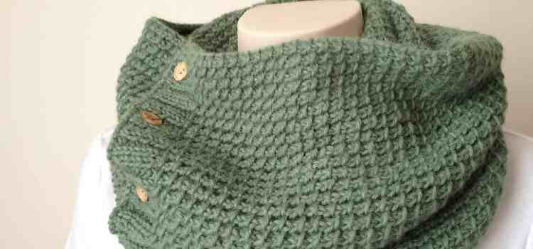 Discount on a Knitting Pattern