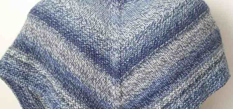Free Knitting Pattern : Weekender Shawl