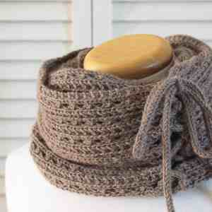 Knitting Pattern | Mokaccino Cowl | Deux Brins de Maille