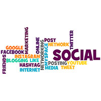 Social Media Marketing Strategies available at Creative Developments in Tempe Arizona