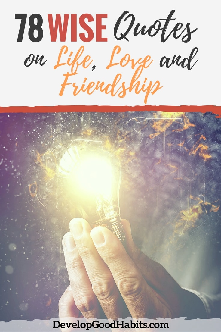 Graceful Him Friendship Love Wise Quotes On Love Hindi Love Wise Quotes On Love Friendship Quotes Friendship Quotes Get Motivated inspiration Love And Friendship Quotes