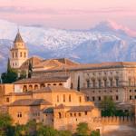 Uno de los monumentos más espectaculares del mundo en Granada