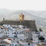 Serón en Almería