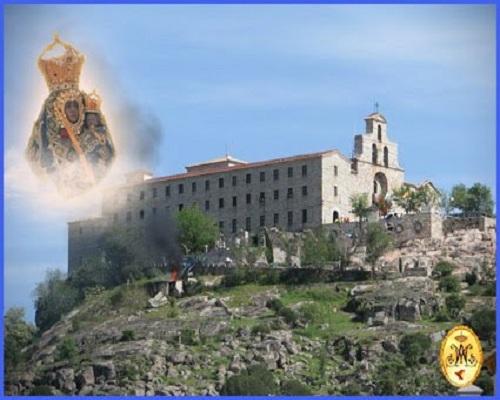 La fe y la devoción en la Basílica de Nuestra Señora de la Cabeza