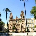 Monumentos religiosos más interesantes de Huelva