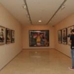 """Exposición """"Picasso como pretexto"""", de Manolo Valdés, en Málaga"""