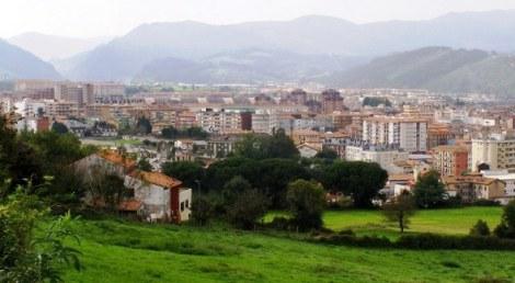 Torrelavega, centro neurálgico de la Comarca del Besaya