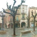 Montblanch en Tarragona