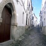 Visitar Alburquerque en Extremadura