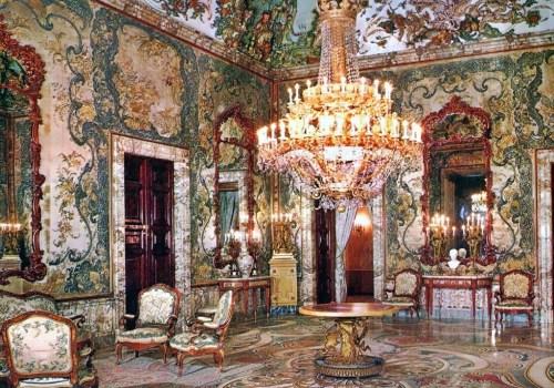 horario palacio real de madrid: