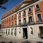 El Palacio de Buenavista